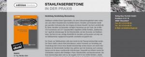 Fachbuch Stahlfaserbeton