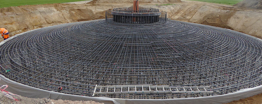 windkraftanlagen ibh ingenieurb ro helm das betonb ro. Black Bedroom Furniture Sets. Home Design Ideas