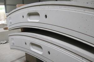 Qualitätsregelkarten für Beton